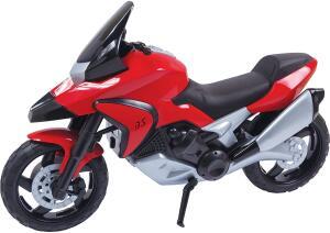 (prime)Moto Firenze Bs Toys Vermelho