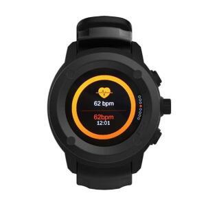 Smartwatch Multilaser Relógio SW2 Plus GPS Bluetooth Tela Touchscreen Leitura de mensagem Monitor cardíaco APP exclusivo IOS/Android