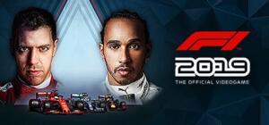 F1 2019 | 85% OFF | R$ 46