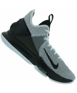 Tênis Nike Lebron Witness IV - Masculino   R$ 300