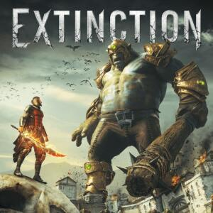 Extinction - R$19