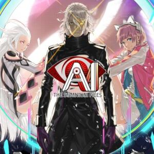 [PS4] AI: The Somnium Files