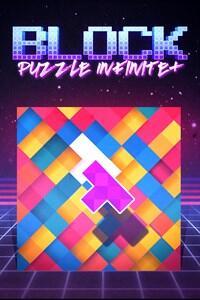 Block Puzzle INFINITE+