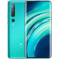 Xiaomi Mi 10 5G Smartphone Versão Global + 128Gg Snapdragon 865 X55 Octa Core - R$3843