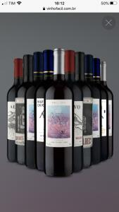 Kit Inverno Chile + Argentina (10 vinhos)