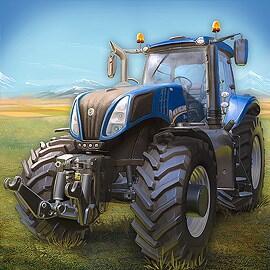 [Grátis] Farm Simulator 16