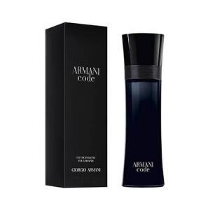 Armani Code 200ml - R$409