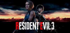 [Steam key] Resident Evil 3 Remake | R$ 67