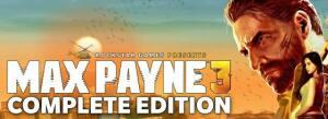 Max Payne 3 Edição Completa - Steam | R$18