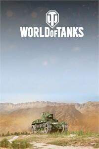 Jogo World of Tanks: Independência Gratuito | Xbox one