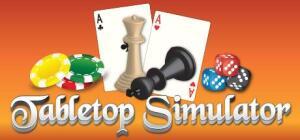 Tabletop Simulator - Steam | R$ 18