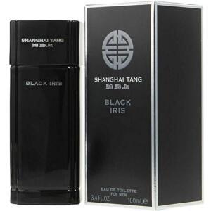 Perfume Black Iris - Shanghai Tang - Masculino - Eau de Toilette 100ML