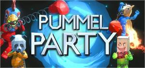 Pummel Party   R$19