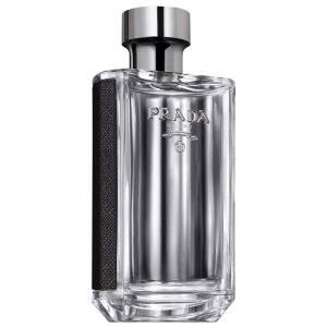 Perfume Prada L'Homme EDT 100 ml + 2 Brindes   R$362,95