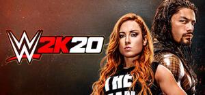 WWE 2K20 Steam | R$ 18