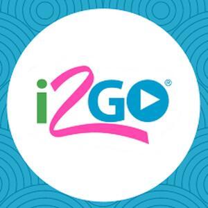 Site I2GO com 20% OFF
