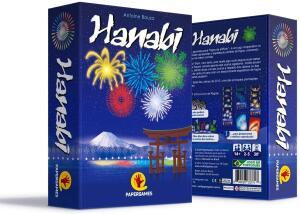 [Prime] Jogo Hanabi - Papergames | R$ 57