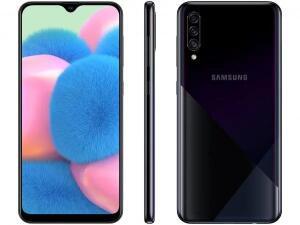 Smartphone A30s 64gb