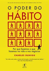 (Prime) O Poder do Hábito (30% OFF) - Livro Físico