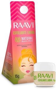 [Prime] Esfoliante Labial Natural Balm Mint - Raavi, Raavi