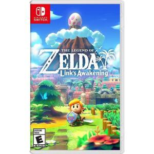 [R$38 de volta com AME] Legend of Zelda - Link's Awakening - Nintendo Switch