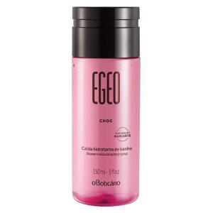 Calda Hidratante Desodorante de Banho Egeo Choc, 150ml | R$30