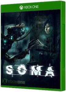 SOMA - Xbox One - R$12