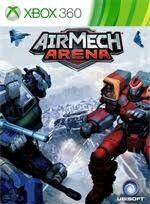 AirMech Arena (xbox360) GRÁTIS