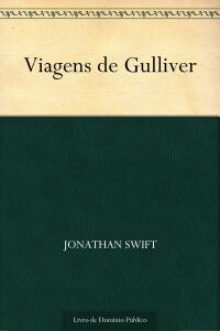 Viagens de Gulliver - eBook Kindle