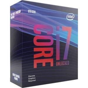 Processador Intel Core i7-9700KF Coffee Lake Refresh, Cache 12MB, 3.6GHz (4.9GHz Max Turbo), LGA 1151, Sem Vídeo | R$2.847