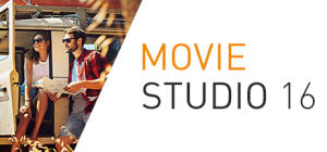 VEGAS Movie Studio 16 Steam Edition [70% OFF]