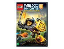 DVD Lego Nexo Knights - 1ª Temporada - Volume 2 R$ 1,90