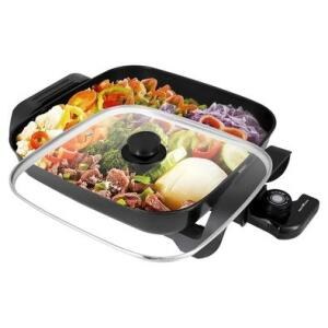 Panela Britânia Chef BPE03P 3.5L 220V - R$119