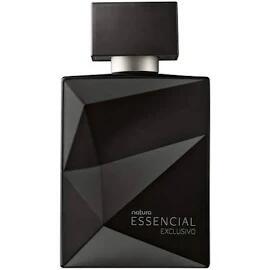 Deo Parfum Essencial Exclusivo Masculino - 100ml   R$125