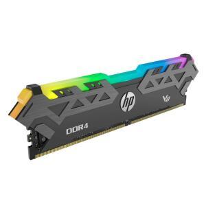 Memória HP V8 RGB 8GB 3200MHz DDR4 CL16 - R$260