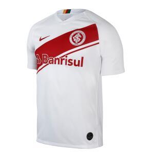 Camisa Nike Internacional II 2019/20 Torcedor Pro Masculina | R$20