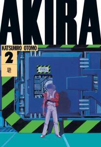 HQ | Akira Volume 2 | R$30