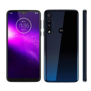 Smartphone Motorola One Macro Espacial 64GB - R$1181