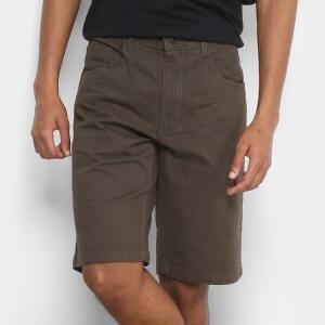[App] Bermuda Oakley Pockets Masculina - R$68