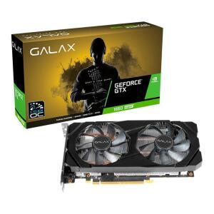 Placa de Video Galax GeForce GTX 1660 Super