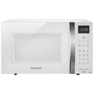 Forno Micro-ondas Elétrico Panasonic Style 32 Litros 900W 110V | R$ 469