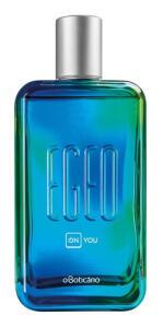[APP] Egeo On You Desodorante Colônia, 90ml