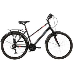 Bicicleta Caloi Urbam - Aro 26 - Freio V-Brake Shimano - 21 Marchas | R$800