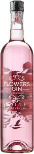 Gin Flowers Rose, 750Ml | R$29