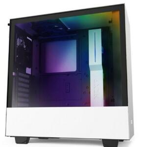 Gabinete H510I Matte White Ca-H510I-W1 | R$396