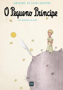 E-book O Pequeno Príncipe - R$2