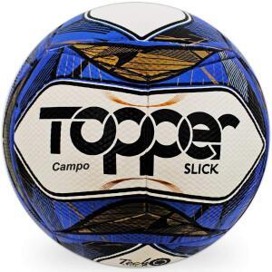 [Prime] Bola Topper Slick II Campo R$ 42