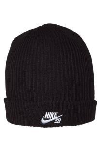 Gorro Nike SB Fisherman Beanie Preto | R$70