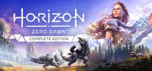 HORIZON ZERO DAWN | PC STEAM