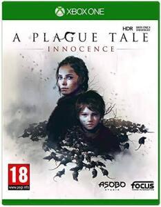 A Plague Tale: Innocence Xbox One | R$39